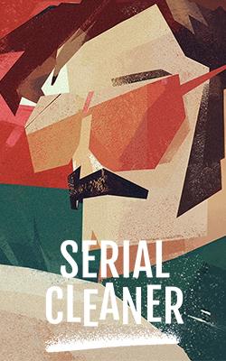 Serial-Cleaner