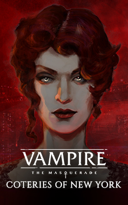 vampire-steam